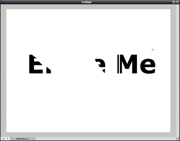 Eraser Tool (Screen 5)