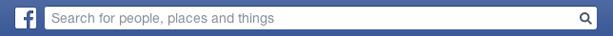 How to create a facebook profile (Screen 8)
