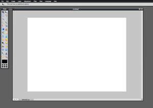 Layers Tool (Screen 1)