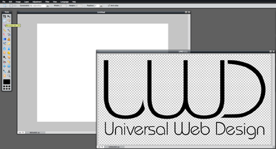 Layers Tool (Screen 4)