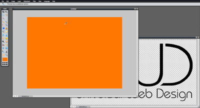 Layers Tool (Screen 7)