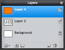 Layers Tool (Screen 8)