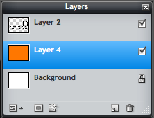Layers Tool (Screen 9)