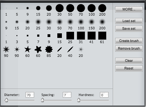 Paint Tool (Screen 2)