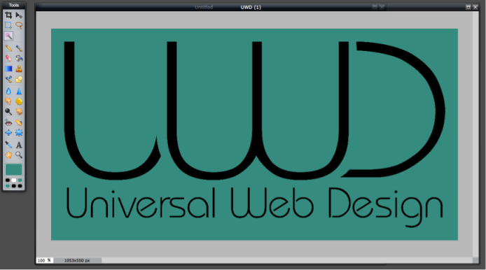 Fill Tool - Logo Canvas