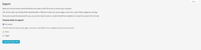 [G-WP-0011] - WordPress Tools 3