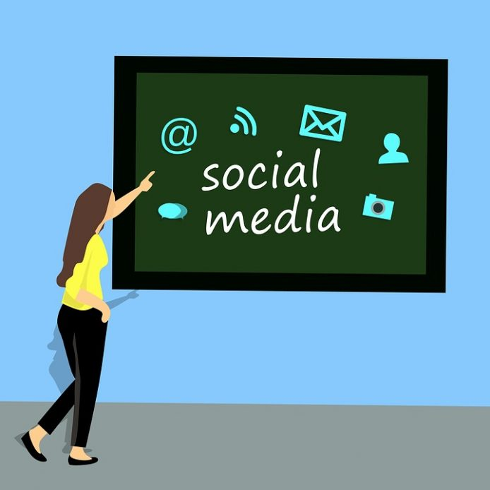 Social Media Importance Within Your Business - Nevill Media